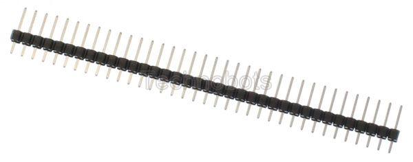 """1st CLASS POST 2.54mm 36 Way PCB Header Plug 0.1/"""""""