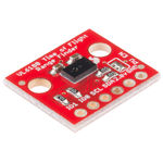 Sparkfun ToF Optical Range Finder VL6180