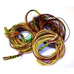 Equipment Wire 7/0.2, 27 Colours, 56m Pack
