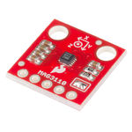 Triple Axis Magnetometer Breakout Board MAG3110
