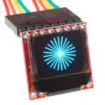 Sparkfun Micro OLED Breakout Board