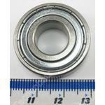 Miniature Model Bearing 6001ZZ 12x28x8