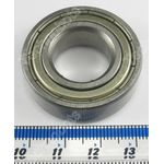 Miniature Model Bearing 6003ZZ 17x35x10