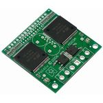 Pololu 30A Dual Motor Driver VNH3SP30