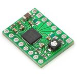 Pololu A4988 Stepper Motor Driver Carrier
