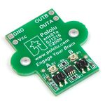 Quadrature Encoder for Pololu Wheel 42x19mm