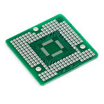 ProtoBoard TQFP44 0.8mm Pitch