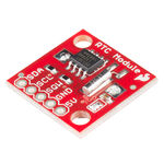 Real Time Clock Module Breakout Board