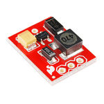 NCP1402 3.3V Step-Up Breakout Board