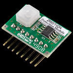 ePIR Motion Detection Zdots Single Board Computer