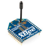XBee 2mW Chip Antenna - Series 2 (ZB)