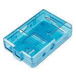 Blue Enclosure for the Raspberry Pi