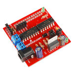 RaspiRobot Expansion Board Kit