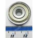 Miniature Model Bearing 635ZZ 5x19x6