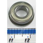 Miniature Flange Bearing MF688ZZ 8X16X5