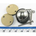 Pololu Ball Caster 3/4 inch Metal Ball