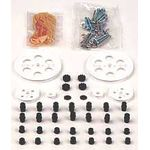Tamiya 70141 Large Pulley Set
