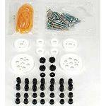 Tamiya 70140 Small Pulley Set