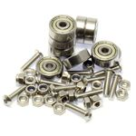 MakerBeam - Bearings & Fixings Set Pack of 10