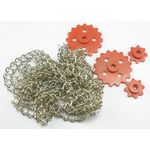 Plastic Sprocket Set