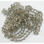 Plastic Sprocket Chain 1m