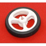 Pololu Wheel 32x7mm, Pack of 2