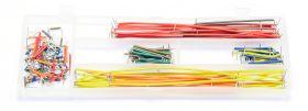 Makertronics Breadboard Jumper Wire Kit