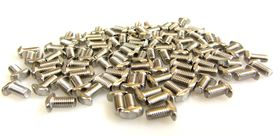 MakerBeam - M3 Wing Bolts x 6mm, Pack of 100