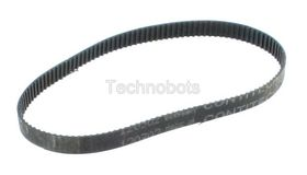 MXL025 Rubber Timing Belt 125 Tooth