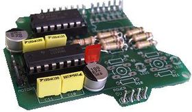 Arduino Shield - Motor Kit
