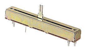 60mm Slider Potentiometer 100K Linear