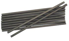 Threaded rod M4 x 100mm