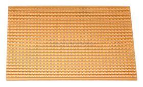 95mm x 64mm Copper Clad Stripboard