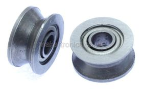 3D Printer V Bearing Type V624ZZ 4x13x6mm