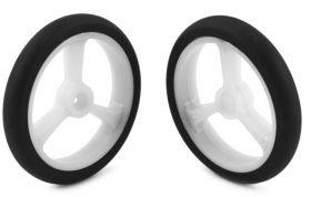 20T Splined wheels