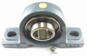 Pillow Block Cast Bearing Unit 30mm
