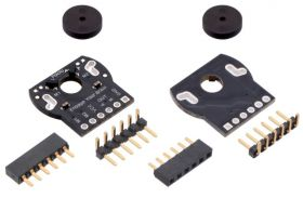 Romi Motor Encoder