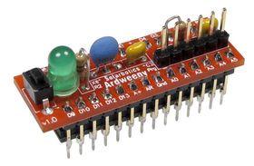 Solarbotics Ardweeny - Arduino Compatible Microcontroller