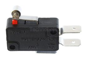 15A Short Roller Microswitch V3