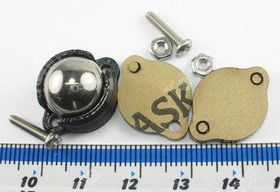 Pololu Ball Caster 1/2 inch Metal Ball