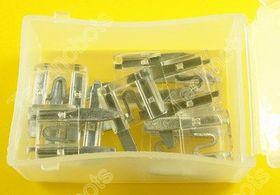 Mini Blade Fuse 25A Pk of 10