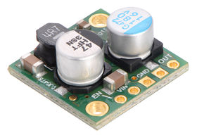 Pololu 2.5A Step-Down Voltage Regulator D24V25Fx