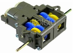 Tamiya 70168 Double Gearbox