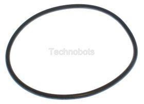 Pulley Belt 4mm x 100mm Internal Diameter
