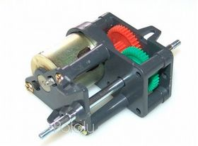 Tamiya 72002 High-Speed Gearbox