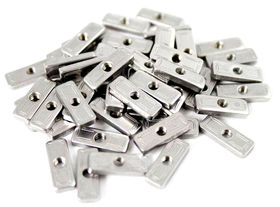 MakerBeamXL T-Slot Nut - Pack of 50