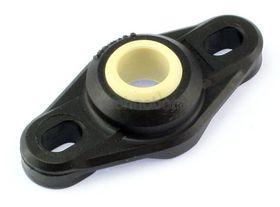 Igus EFOM-08 2-Hole Flange Bearing 8mm Bore