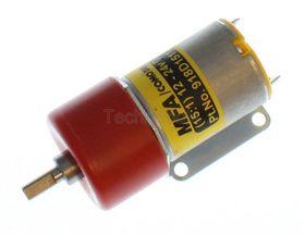 918D15112/1 RE 280/1 4mm Metal Geared Motor 15:1
