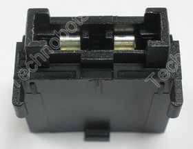 Std Blade Fuse Holder Bottom Entry