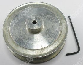 Timing Pulley 35T